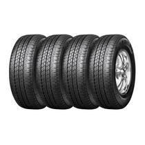 Kit 4 pneus carga 185r14c 102/100q 8pr sl12 sailun -