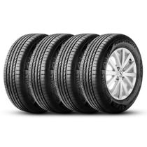 Kit 4 Pneus Continental aro 15 185/65R15 88H PowerContact 2