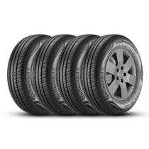 Kit 4 Pneus Continental aro 15 195/60R15 88H ContiPowerContact