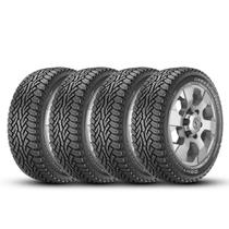 Kit 4 Pneus Continental aro 15 205/60R15 91H FR ContiCrossContact AT