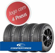 KIT 4 Pneus Cooper 205/60R15 CS1 91H TL