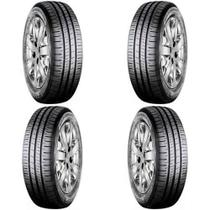 Kit 4 Pneus Dunlop 165/70 R13 Sp Touring R1 79t