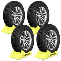 Kit 4 Pneus Dunlop Aro 13 175/70R13 82T SP Touring R1 -