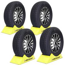 Kit 4 Pneus Dunlop Aro 14 185/70R14 88T SP Touring R1 -