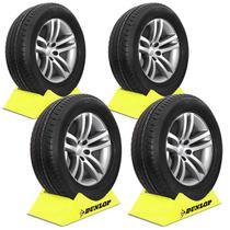 Kit 4 Pneus Dunlop Aro 18 235/55R18 100H Grandtrek ST30 -