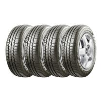 Kit 4 Pneus Firestone Aro 14 165/70R14 Multihawk 81T -
