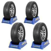 Kit 4 Pneus Goodyear Aro 13 175/70R13 82T Kelly Edge Touring -