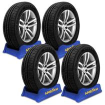 Kit 4 Pneus Goodyear Aro 14 175/65R14 82T SL Kelly Edge Touring -