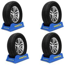 Kit 4 Pneus Goodyear Aro 14 175/70R14 88T Kelly Edge Touring -