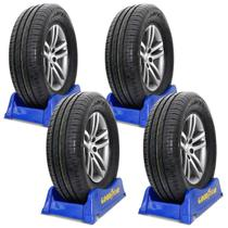 Kit 4 Pneus Goodyear Aro 15 185/65R15 88H EfficientGrip Performance -