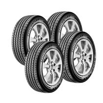 Kit 4 Pneus Goodyear Efficientgrip Performance 205/60r15 91h
