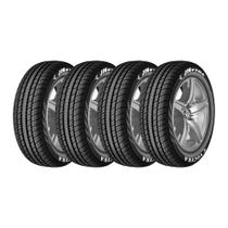 Kit 4 Pneus JK Aro 14 165/70R14 Vectra 81T -