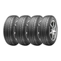 Kit 4 Pneus Ling Long Aro 15 175/65R15 Green-Max HP010 84H -