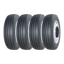 Kit 4 Pneus Michelin Aro 16 205/75R16C Agilis 110/108R -