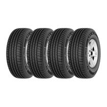 Kit 4 Pneus Michelin Aro 16 215/85R16 LTX MS 2 115/112R -