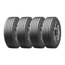 Kit 4 Pneus Michelin Aro 16 245/70R16 LT AS 107T -