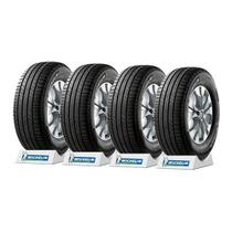 Kit 4 pneus Michelin Aro16  235/60R16 100H TL Primacy SUV