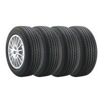 Kit 4 Pneus Para Ford Ka Bridgestone Aro 15 195/55R15 Turanza ER30 85H -