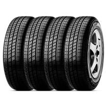 Kit 4 Pneus Pirelli Aro 13 175/70r13 82t Cinturato P4 -