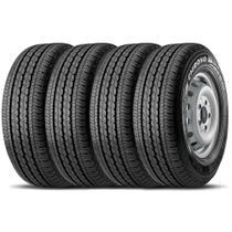 Kit 4 Pneus Pirelli Aro 15 195/70r15c 104r Chrono -