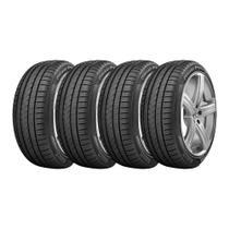 Kit 4 Pneus Pirelli Aro 17 225/45R17 Cinturato P1 Plus 94W -