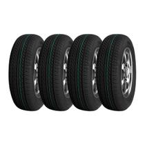 Kit 4 Pneus Sunset Aro 13 175/70R13 Enzo F1 82T