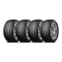 Kit 4 Pneus Triangle Aro 18 215/35R18 TH-201 84Y