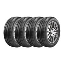 Kit 4 Pneus Vw Saveiro Goodyear Aro 15 205/60R15 Efficientgrip Performance 91H
