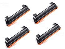 Kit 4 Toner Compatível TN1060 1060  DCP1602 DCP1512 DCP1617NW HL1112 HL1202 HL1212W - PREMIUM