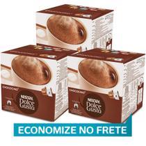 Kit 48 Cápsulas Nescafé Dolce Gusto Chococino - Nestlé -