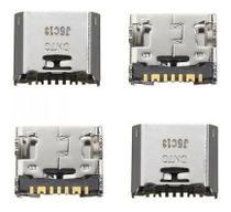 Kit 4un Conector Carga Compatível Galaxy Win I8552 Sm G360 - Imd