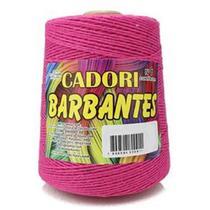 kit 5 Barbantes Cadori N06 - 700m Pink -