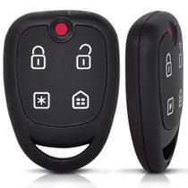 Kit 5 Controles Alarme Positron Pxn48 Ex Fx Px 300 330 360 -