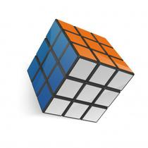 Kit 5 Cubo Magico Quebra Cabeça Rubiks Cube Colorido Infantil Retro Vintage Brinquedo Criança Presente - Terragaroa