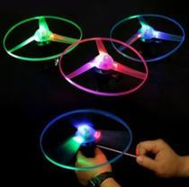 Kit 5 Disco Voador Ufo de Led - Lyal