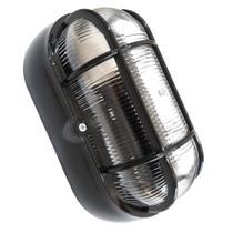 Kit 5 luminária arandela tartaruga c/soquete porcelana e27 - Reue Iluminação