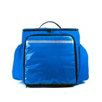 KIT 5 Mochila/bag Impermeável Térmica Entrega Motoboy AZ - Ibags