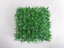 Kit 5 Plantas Artificial Em Plástico Grama Enfeite Aquário - Pet import