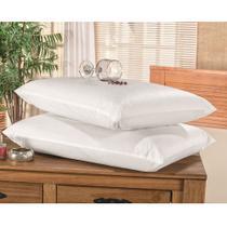 Kit 5 Protetores de Travesseiro Impermeável com Zíper - Mr enxovais