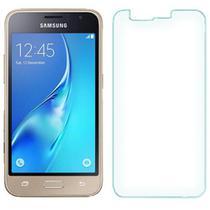 Kit 5un Película De Vidro Ant Impacto Samsung Galaxy J1 Duos - Hrebos
