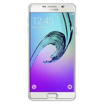 Kit 5un Película De Vidro Temperado Samsung Galaxy A5 2016 - Hrebos