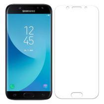 Kit 5un Película De Vidro Temperado Samsung Galaxy J5 Duos - Hrebos
