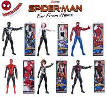 Kit 6 Bonecos Homem Aranha Marvel Spiderman Aranha Hasbro -