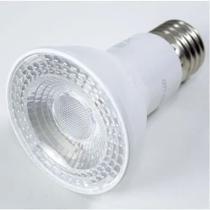 Kit 6 Lampada Led Par 20 8w Branco Quente Bivolt Dimerizável - GALAXY