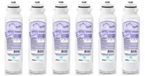 Kit 6 Refil Filtro Purificador Água Electrolux PA10N PA20G PA25G PA30G PA40G - Policarbon