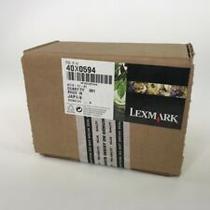 Kit 6 roletes alimentação original lexmark 40x0594 -