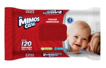 Kit 6 Toalhinhas Umedecidas My Mimos Care Lenços -