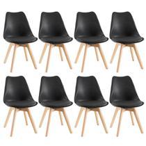 KIT - 8 x cadeiras Leda - Loft7