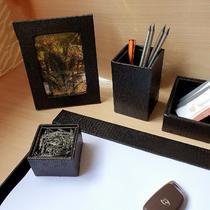 Kit a3 premium de mesa risque rabisque escritório apparatos -