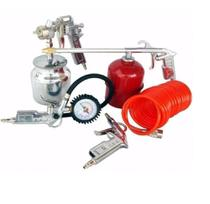 Kit acessorios p/compressor 05pcs mam motomil 27197.7 -